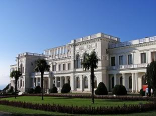 В Ливадийском дворце можно будет прокатиться на лифте Николая II