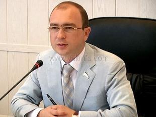 Лиев поставил в тупик работников нового туристического центра в Ялте