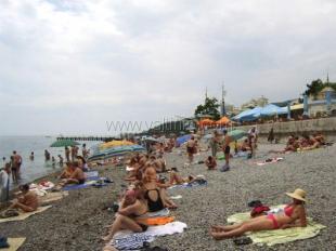 Свободным доступом на пляжи занялась прокуратура