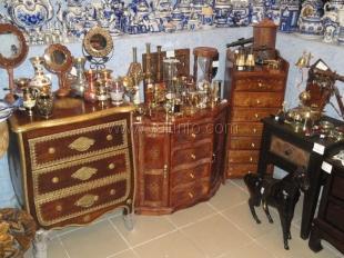 В Ялте появятся музей старинных предметов и художественная галерея