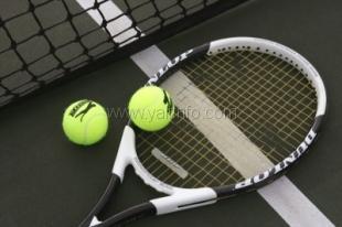 В сентябре в Ялте пройдет чемпионат по теннису