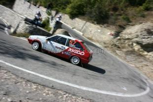 Заявки на участие в Prime Yalta Rally подали больше 80 команд