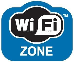 На Набережной Ялты появился бесплатный wi-fi