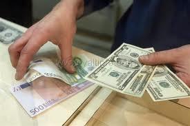 В Ялте купить доллары можно без проблем
