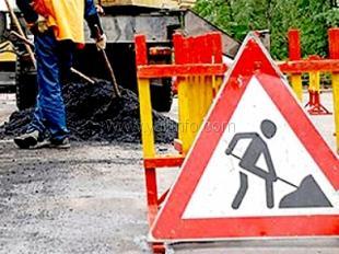 Дорогу на Ай-петри планируют открыть 10 сентября