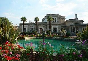 Коттеджи под стенами Юсуповского дворца в Крыму отойдут государству