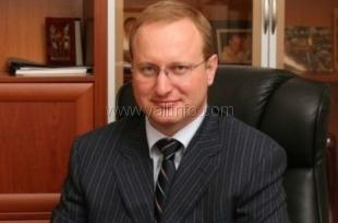 Мэр Ялты вручил награды за спасение заповедника