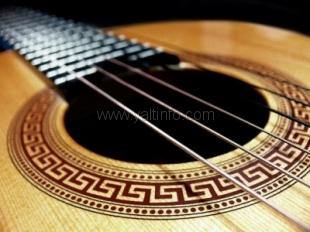 В Ялте пройдет IV Международный фестиваль-конкурс гитарного искусства «Гитара мира»