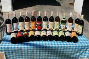 На Ай-Петри выявлен факт продажи винного фальсификата