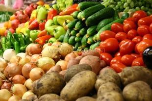 Фермеры и сельхозпредприятия привезли в Ялту более 260 тонн продукции