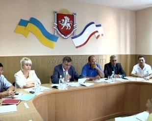 Ялтинцы жалуются на коммунальные проблемы