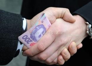 В Ялте налоговика приговорили к пяти годам заключения