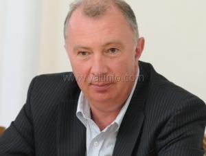 Брайко стал первым прошедшим мажоритарщиком в Крыму