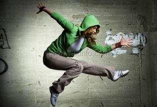 В Ялте пройдут соревнования по современным танцам
