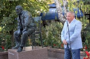 В библиотеке им. А. П. Чехова открылась фотовыставка