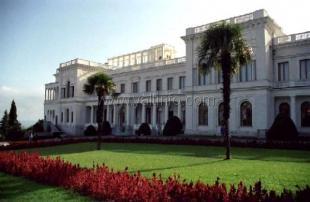 На укрепление Ливадийского дворца выделили еще 13 миллионов