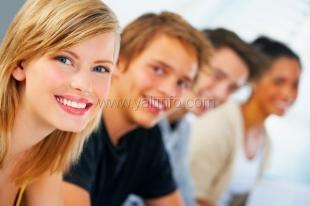 В Молодежное правительство в Ялте будут принимать на конкурсной основе