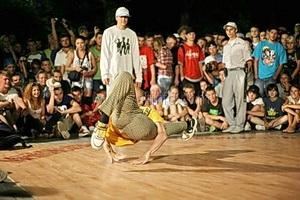 В Ялте пройдет всеукраинский хип-хоп фестиваль