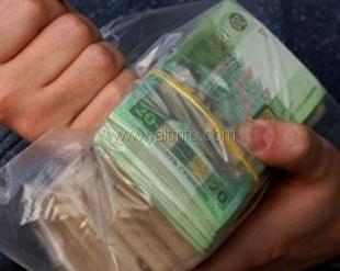 В Ялте два работника Гостехногенбезопасности попались на взятках