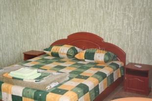 Отель Парковый возле Воронцовского дворца