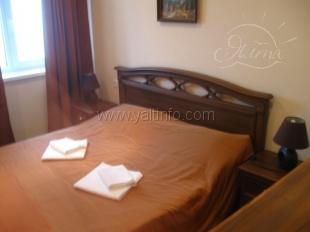 Очень уютный и комфортабельный отель в Алупке