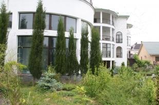 Дом в элитном коттеджном посёлке