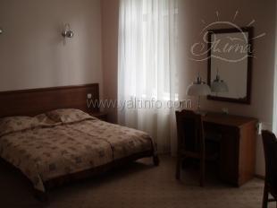 Частный мини-отель на Щербака