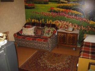 Частный домик на Шаломеевской с двориком
