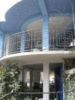 Гостиница в посёлке Восход