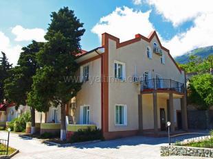 Частный мини-отель пансионат Гостиный дом