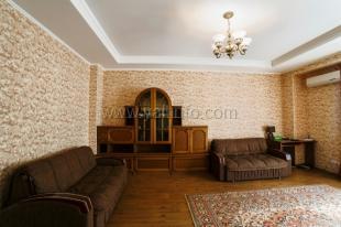 Апартаменты в новом доме в Приморском парке