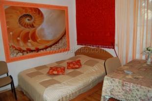 Двухкомнатная квартира у Набережной