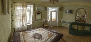 Квартира трёхкомнатная на улице Архивная - Гоголя