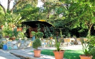 Приватный отель апартаменты в Приморском парке