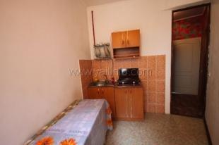 Однокомнатная квартира класса «эконом» в районе гостиницы «Ореанда».