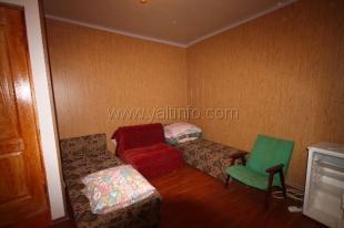 Квартира «эконом» в районе гостиницы «Ореанда».