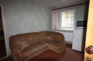 Двухкомнатная квартира на Володарского