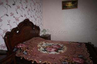 Однокомнатная квартира на Пушкинской