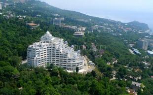 Парк-отель «Александрия»