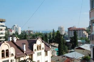 Однокомнатная квартира в районе ост. Октябрь