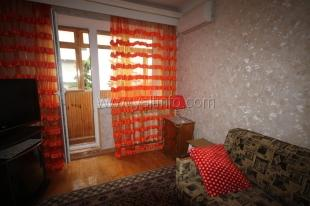 Стандартная однокомнатная квартира на ул. Садовой