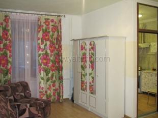Уютная двухкомнатная квартира на ул. Руданского