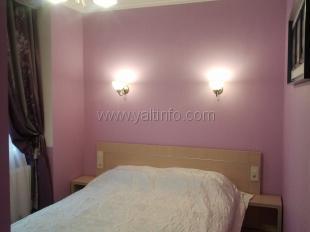 Квартира для пары в ЖК Дарсан Палас
