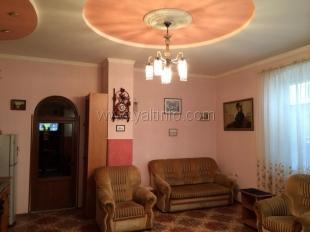 Двухкомнатная квартира в районе Приморского парка