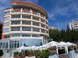 Отель Море 4