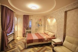 Уютный гостевой дом в самом центре Ялты из пяти номеров
