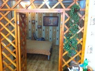 Однокомнатные семейные апартаменты у Приморского парка