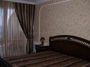 Номера-апартаменты в эллинге в Прибрежном