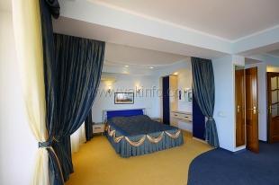 Морской VIP-отель