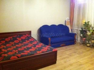 Однокомнатная квартира на Гоголя на 4 человека